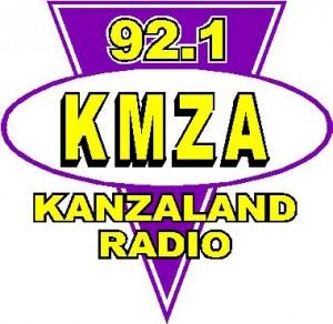 KMZA Logo
